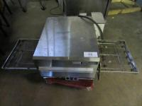 All items must go!  We have kitchen equipment,