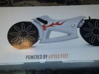 This is brand new, never used, in box & retails for
