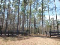 Build your dream home on this beautiful 7 acre parcel