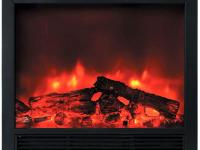 The DF-EFP765 electric fireplace from Yosemite Home
