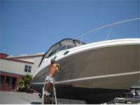 You Call We Clean Marine Detailing offers professional