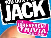 Wii Game - You Don't Know Jack. Played a handful of