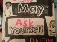 You May Ask Yourself by Dalton Conley Used for Sinclair