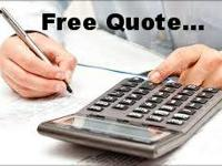 If you need a FREE Quote, bring you car today with us,