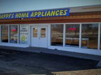 Hurry in! Our top quality made use of home appliances