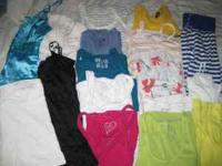 Junior/Women's Clothing Lot including 20