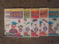 YOUR BABY CAN READ! Complete set, never been opened