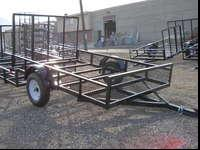 Thats right!!! Any size trailer in stock for only