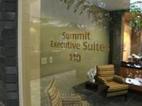 Need an executive office suite on the east end of