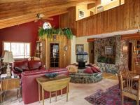 Your quintessential cabin in the woods! This beautiful