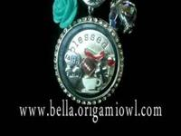 ** Our Signature Jewelry Lockets - It's been said that