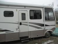 Type: Camping Type: 1999 Newmar Mountain Aire Stock #