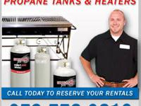 Open all-year-round, Modern Propane is your