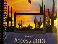 Title: Your Office Microsoft Access 2013 Comprehensive