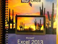 Title: Your Office Microsoft Excel 2013 Comprehensive -
