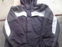 Youth Boys Winter Coat (FC Xtreme) - Clean and in very