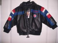 Youths 3T Cubs Jacket.Great condition. Professional