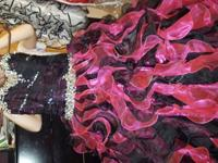 We have two beautiful Pageant Dresses for sale.