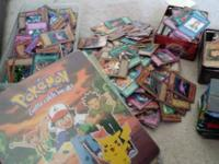 Selling ALL OF My Yugioh Cards. Everything holo,