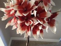 Simply beautiful, Z Galelrie's burnt orange Magnolia