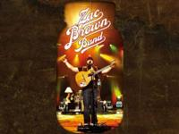 "I have the Zac Brown Band ""Pass the Jar"" CD/DVD set."