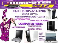 COME IN TODAY! YOU YOU'LL SEE WHY ZCOMPUTERWIZ WAS