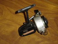 I am selling a vintage Zebco 74 fishing reel for 7