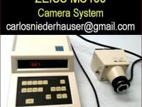Zeiss MC11 electronic camera system for sale. Great