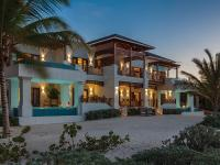 Zemi Beach Resort and Spa is a stunning boutique