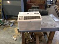 You are taking a look at a made use of Zenith 5000 btu