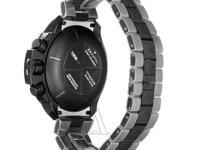 Zenith, Defy Xtreme, Men's Watch, Black Titanium Case,
