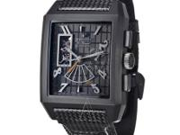 Zenith, Port Royal Open Concept, Men's Watch, Black