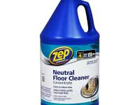 ZEP 128 oz. Neutral Floor Cleaner Concentrate cleans