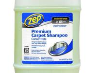 Zep Commercial Premium Carpet Shampoo Concentrate is