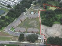 Description: Fort King is a 13.1 acre parcel planned as