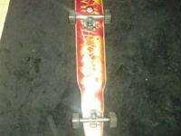 I have a zero longboard I paid 300 for it I built the