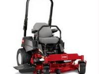 Zero Turn Mowers, FREE SHIPPING, NO TAX, We deliver to