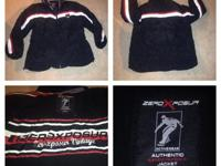 $35 FIRM. zeroXposur size XXL very warm down feather