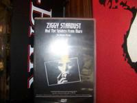 Ziggy Stardust & The Spiders from Mars $10.00.   885