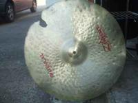 For sale is an awesome cymbal made by Zildjian, the