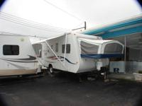 2008 ZINGER TRAVEL TRAILER LITE WEIGHT - $10995