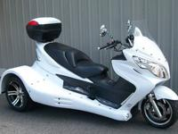 Specifications: Engine Type Single Cylinder, 4-strokes
