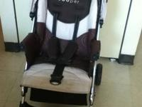 I would like to sell my Zooper Waltz stroller that is