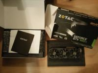 I have a barely used (bought about 3 months ago) Zotac