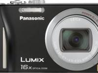 Have a nice Panasonic ZS8 Digital camera only used once