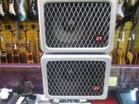 The 200W ultra-compact ZT Lunchbox Guitar Combo