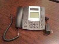 (2) Zultys ZIP 55i model telephones - $150 each - all