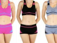 Cloth/Shoes/Accessories: WomenType: Sport BrasTenemos