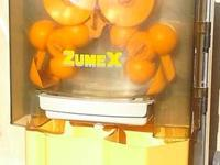 ZUMEX 100 115v H Professional Juicer LIKE NEW. $3000 or